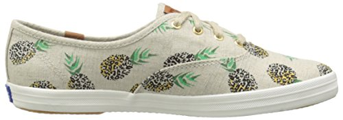 Keds Champion Fruity Ananas Animals Beige 40