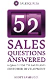 52 Sales Questions Answered: A Q&A Guide to Sales & Customer Development