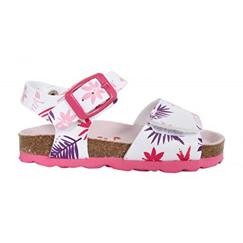 Sandales pour Fille CHEIW 47124 PALMERAS ROSA