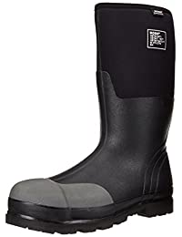 Bogs Men's Forge Tall ST Waterproof  Work Boot