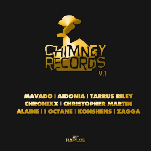 Chimney Records, Vol .1 [Explicit]