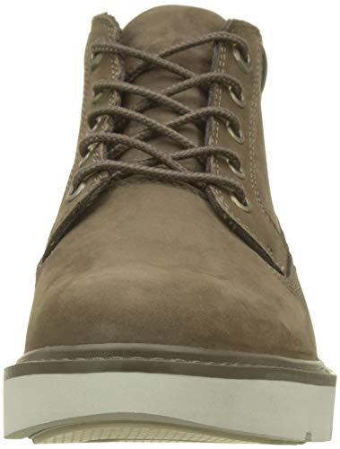 901 Zapatillas para Kenniston Mujer Nubuck Altas Timberland Canteen Verde SqR8x