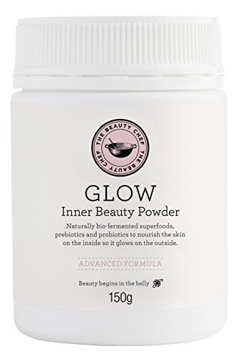 The Beauty Chef - Organic Glow Advanced Inner Beauty Powder (5.3 oz / 150 g) -