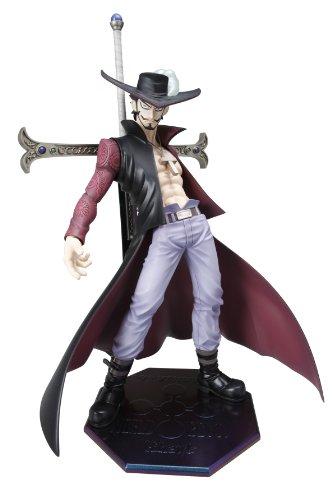 Portrait.Of.Pirates : One Piece NEO DX Mihawk