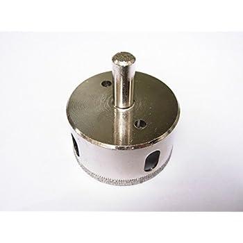 Nuostar 1 3 16 Inch Diamond Drill Bit Holesaw Diy Kitchen Bathroom Shower Faucet Installation