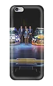 AnnaSanders Perfect Tpu Case For Iphone 6 Plus/ Anti-scratch Protector Case (jeff Gordon)