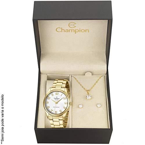 Relógio Champion Analógico Feminino