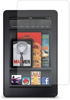 Marware - Protector de pantalla anti-arañazos para Kindle Fire (2ª ...