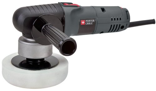 Black And Decker Inc PC7424XP 6 in. Variable-Speed Random Orbit Polisher
