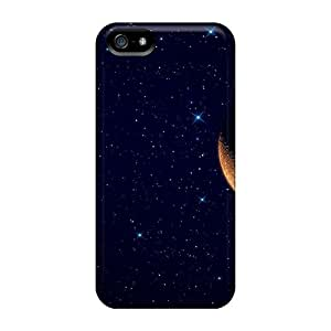 High Quality Space Case For Iphone 5/5s / Perfect Case
