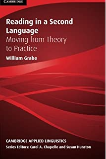 Amazon researching vocabulary a vocabulary research manual reading in a second language moving from theory to practice cambridge applied linguistics fandeluxe Choice Image