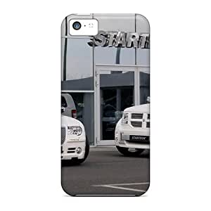 New Shockproof Protection Case Cover For Iphone 5c/ Startech Chrysler 300c Nitro Case Cover