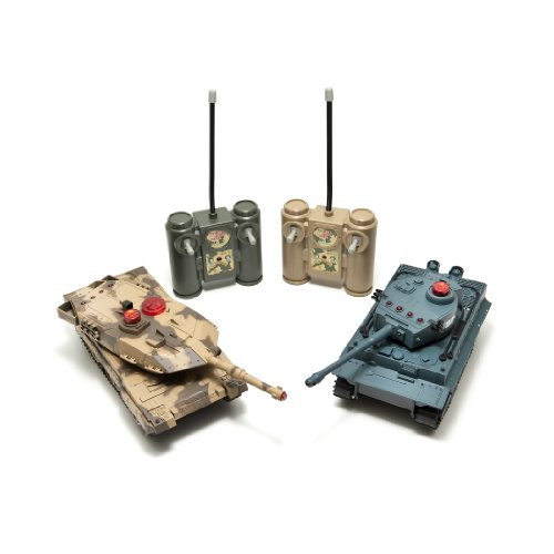 (Cobra Infrared Remote Control Fighting)