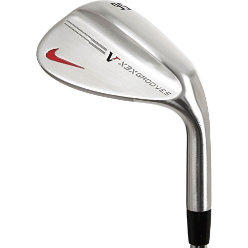 Nike VR X3X Dual Wide Wedge - Left Handed - (52 Degree)