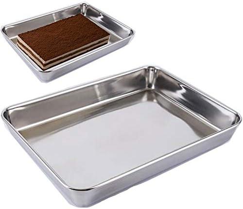 Baking Stainless Nonstick Toaster Dishwasher product image