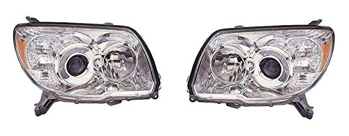 2006 4runner headlight cover - 3