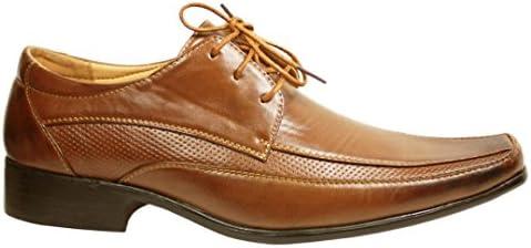 MYSHOESTOREItalian Shoes Botas sin Cordones Hombre
