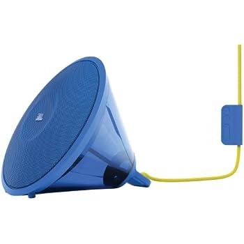 JBL Spark Wireless Bluetooth Speaker (Blue)