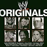 WWE ORIGINALS(初回生産限定盤)(DVD付)