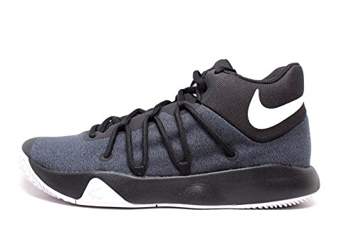 Nike Mens Kd Trey 5 V Basketskor Svart / Vit