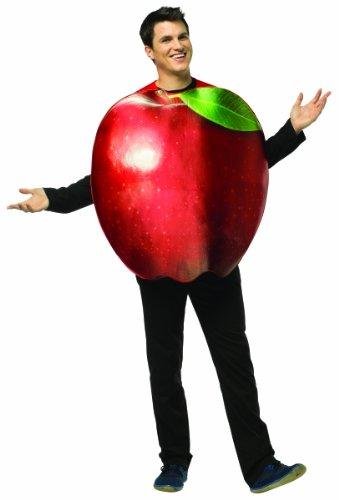 Rasta Imposta Get Real Apple, Red, Standard for $<!--$24.49-->