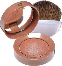 Little Round Pot Blush 10 Chataigne Dor??e by Bourjois