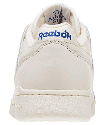 Chalk Vintage White Reebok Plus Reebok Chalk Workout White Bd3386 IIq0YP
