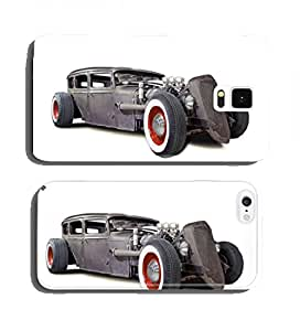 Old Rusty Rat Rod cell phone cover case Samsung Note 2
