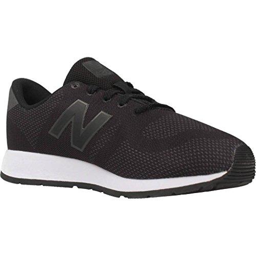 New Balance New Balance-KFL 420 Lona Adolescente-unisex Negro