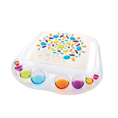 Mattel Artsplash 3D Liquid Art  Toy Box Winning Invention