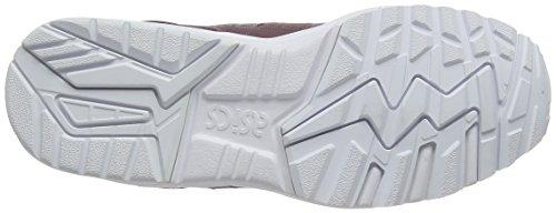 Asics Gel-Kayano Trainer Evo GS, Zapatillas de Running Unisex Niños Rosa (Rose Tauperose Taupe 2626)