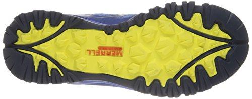De Purple Zapatillas Mujer Merrell Bolt Capra Senderismo q84xTOw