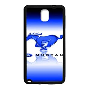 Ford Mustang Logo Hotsale Car Logo Phone Case for Samsung Galaxy Note3