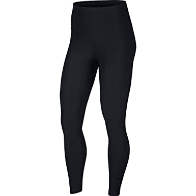 cac11d336a764 NIKE Performance Sculpt Training Tights Women's (Black, XS x One Size)