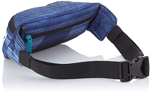 Blau Keen color ChiemseeWaistbag Bolso Unisex mensajero Blue adulto gnXOq6