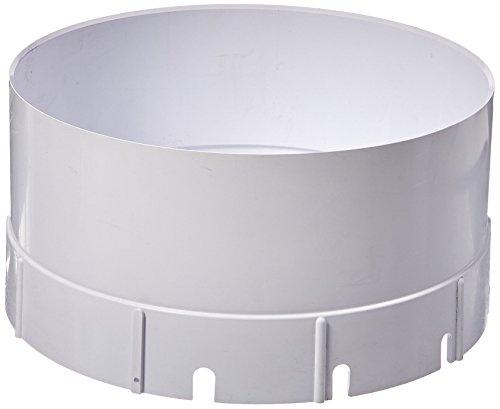 Pentair WC37-503P Extension Collar Replacement Sta-Rite U-3 Inground Pool and