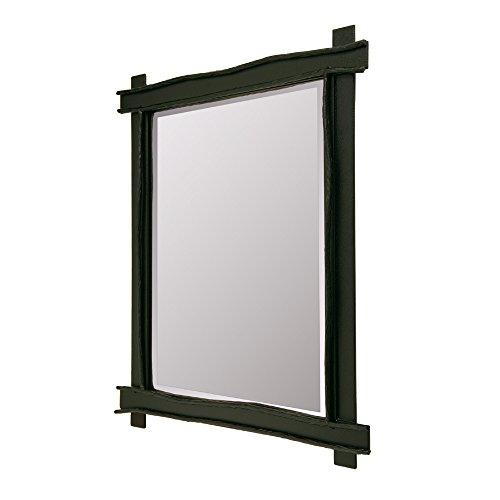 Steel Partners Lighting 3117 Ab K Mirror   Bundle Of Sticks With Architectural Bronze Finish   Khaki Lens