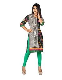 EERA Mix-N-Match Indian Churidaar Pajama Full Length 95% Cotton Skinny Stretchy