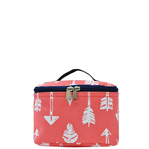 Arrow Coral NGIL Cosmetic Case