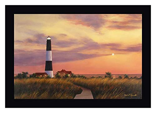 Fire Island Lighthouse by Diane Romanello - 23