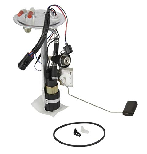 - Spectra Premium SP2208H Fuel Hanger Assembly with Pump and Sending Unit for Ford/Mazda