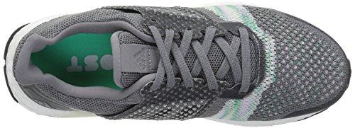 Grey Ultra bianco Performance Scarpa M green Us bagliore Boost CorsaGrigio Adidas Via Viola5 Da kOwn0P