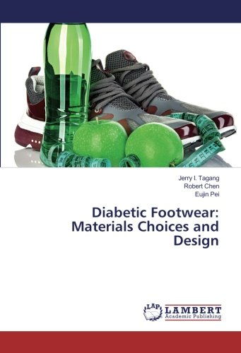 Diabetic Footwear: Materials Choices and Design