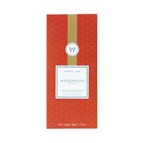 Wedgwood Signature Tea Imperial Fire Tea ()