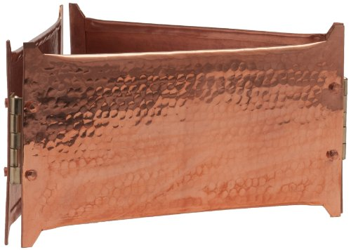 Sertodo Copper, Hand Hammered Pure Copper, Collapsible Bu...