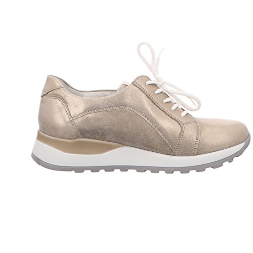 Hiroko Lightgold 763 Sneaker Waldläufer 401 364018 Damen zP0v0x