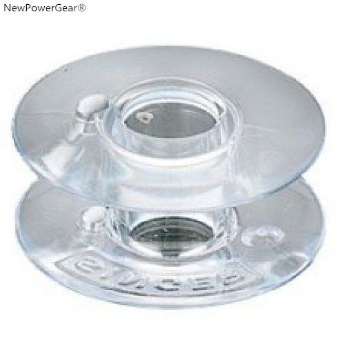 Price comparison product image NewPowerGear 10 pcs bobbin Replacement For Singer 9410,  9416,  9420,  9423,  9430,  9432,  9444,  9500,  9502,  9505,  9518,  9600,  9602