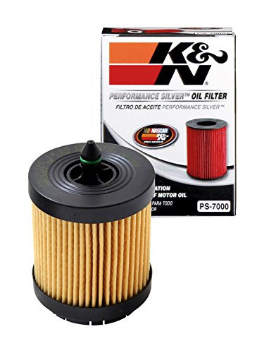 PS-7000 K&N OIL FILTER; AUTOMOTIVE - PRO-SERIES (Automotive Oil Filters):