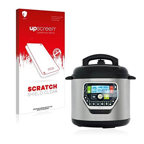 upscreen Protector Pantalla Compatible con Cecotec Olla GM Modelo ...