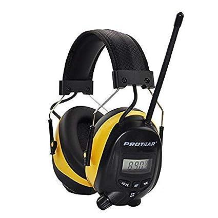 Cuffie stereo con riduzione del rumore FM   AM 963149da4b47